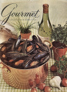 Gourmet Vol. XX No. 3 Magazine