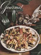 Gourmet Vol. XX No. 9 Magazine