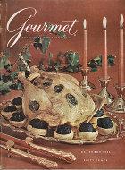 Gourmet Vol. XXII No. 12 Magazine