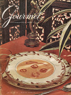 Gourmet Vol. XXII No. 7 Magazine