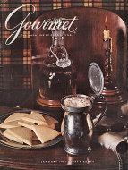 Gourmet Vol. XXIII No. 1 Magazine