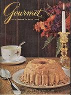 Gourmet Vol. XXIV No. 11 Magazine