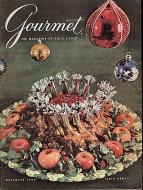Gourmet Vol. XXIV No. 12 Magazine