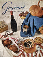 Gourmet Vol. XXIV No. 7 Magazine