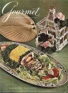 Gourmet Vol. XXIV No. 8 Magazine