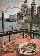 Gourmet Vol. XXIX No. 2 Magazine