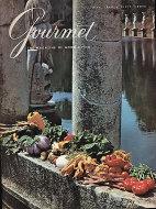 Gourmet Vol. XXIX No. 5 Magazine