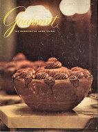 Gourmet Vol. XXIX No. 6 Magazine