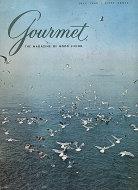 Gourmet Vol. XXIX No. 7 Magazine