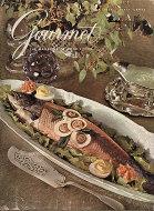 Gourmet Vol. XXVIII No. 6 Magazine