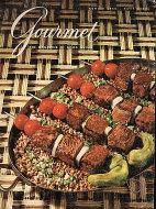 Gourmet Vol. XXVIII No. 8 Magazine
