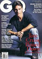 GQ Dec 1,1996 Magazine