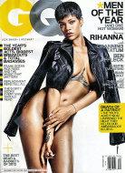 GQ Dec 1,2012 Magazine