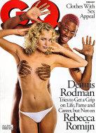 GQ Feb 1,1997 Magazine