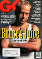GQ Jun 1,1996 Magazine