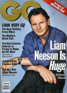 GQ Mar 1,1998 Magazine