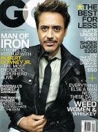 GQ May 1,2013 Magazine