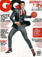 GQ Nov 1,2012 Magazine