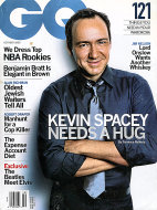 GQ Oct 1,2000 Magazine