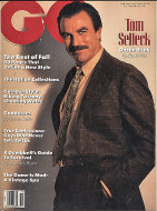 GQ Vol. 59 No. 10 Magazine