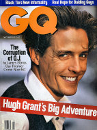 GQ Vol. 64 No. 12 Magazine