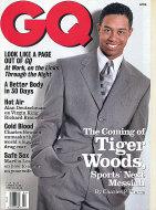 GQ Vol. 67 No. 4 Magazine