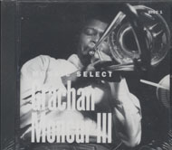 Grachan Moncur III CD