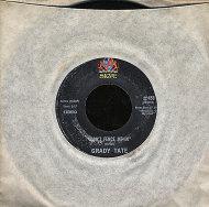 "Grady Tate Vinyl 7"" (Used)"