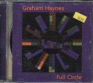 Graham Haynes CD