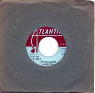 """Graham Nash Vinyl 7"""" (Used)"""