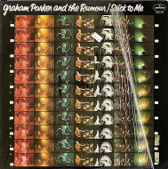 """Graham Parker and the Rumour Vinyl 12"""" (Used)"""