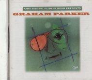 Graham Parker CD