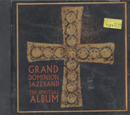 Grand Dominion Jazz Band CD
