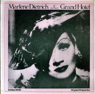 "Grand Hotel Vinyl 12"" (New)"