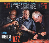 Grand Masters Of Jazz CD