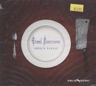 Grand Pianoramax CD