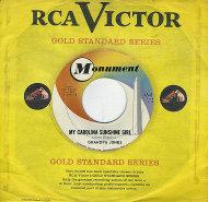 "Grandpa Jones Vinyl 7"" (Used)"