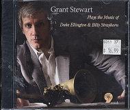 Grant Stewart CD