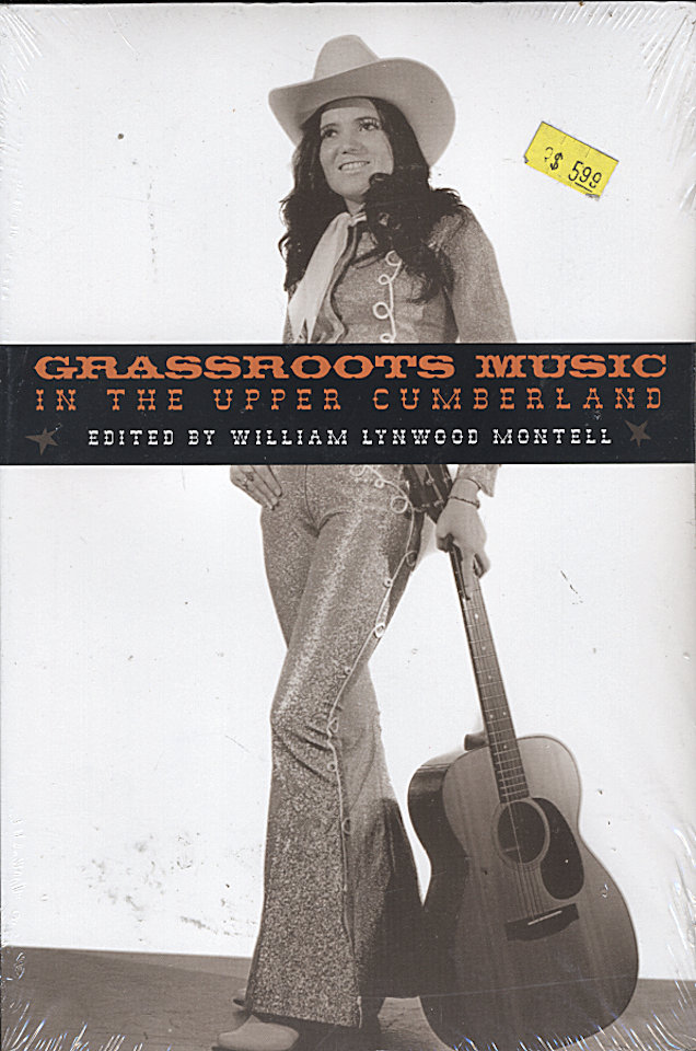 Grassroots Music: In The Upper Cumberland