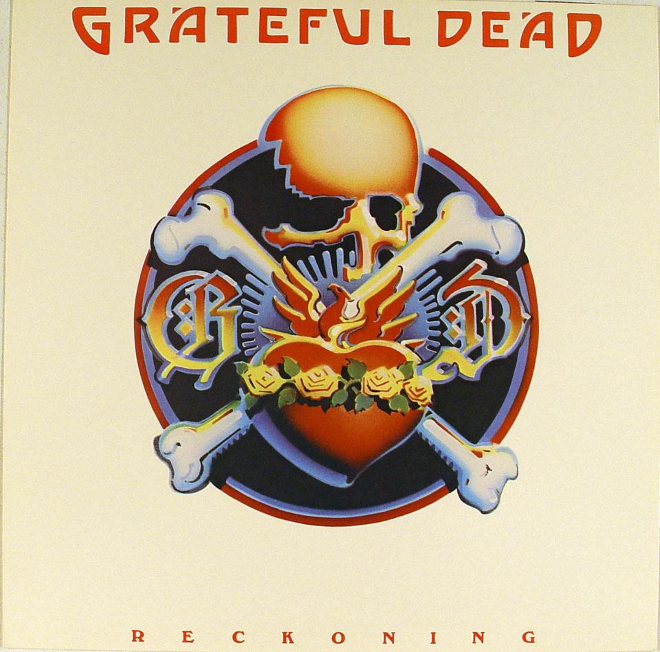 Grateful Dead Reckoning
