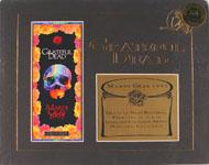 Grateful Dead Matted Handbill