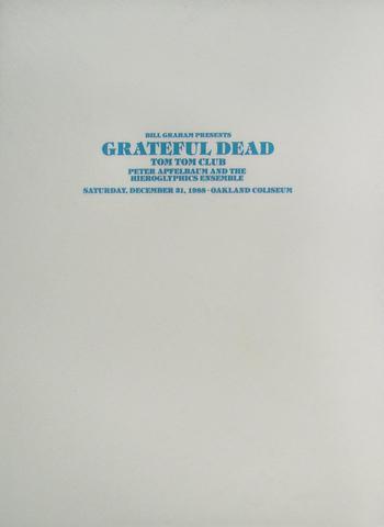 Grateful Dead Pelon