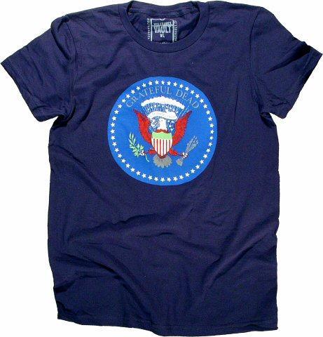 Grateful Dead Women's T-Shirt