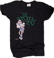 Grateful Dead Women's Vintage T-Shirt