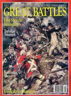 Great Battles Vol. 3 No. 5 Magazine
