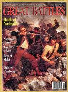 Great Battles Vol. 5 No. 1 Magazine
