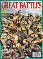 Great Battles Vol. 6 No. 3 Magazine
