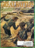 Great Battles Vol. 7 No. 3 Magazine