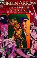 Green Arrow Comic Book