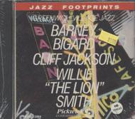 Greenwich Village Jazz CD